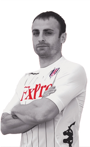 Dimitar Berbatov could make an argument that he's the biggest signing in Fulham's history